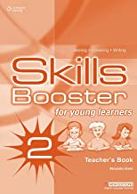 Skills Booster And Skills Booster For Young Learners 2. Teacher's Book