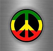 Suchergebnis Auf Für Reggae Sticker