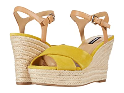 Nine West Dane (Citron) Women