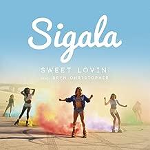 sweet lovin sigala mp3