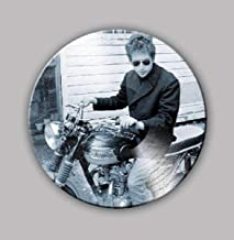 bob dylan picture disc