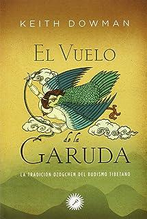 El Vuelo De La Garuda (Budismo Tibetano)