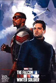 winter soldier posters