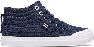 27025a204 DC Shoes Evan Hi TX SE - Zapatillas de Bota Alta para Chicas ADGS300063
