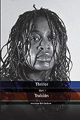 Thriller Traición Taschenbuch