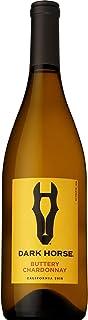 【リッチなこく旨 濃い白】 ダークホース バタリーシャルドネ [ NV 白ワイン 辛口 アメリカ 750ml ]