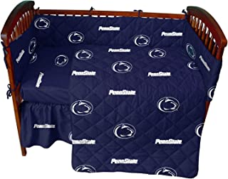 College Covers Penn State Nittany Lions Baby Crib Set