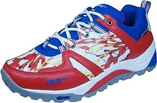 Hi Tec V Lite Sphike Nijmegen Low Womens Walking/Trail Trainers - Multi Colour