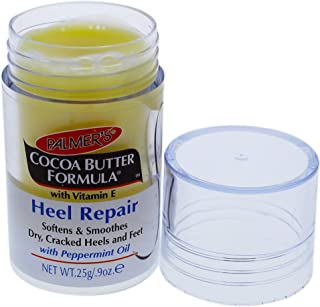 Palmers Cocoa Butter Heel Repair Stick 0.9oz (6 Pack)