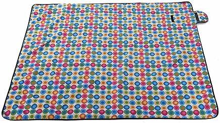 Axiba Im Freien Wasserdichte Reisepicknickdecke Feuchtigkeitsmatte Kinder kriechende Matte Picknick Matte Isomatte 150x180cm B07DRB329W | Verwendet in der Haltbarkeit