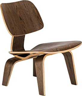 Best eames molded plywood chair walnut Reviews