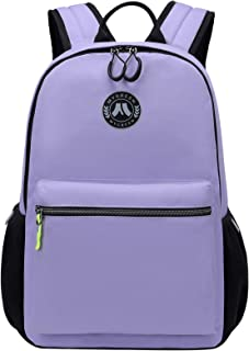 Lohol Lightweight & Casual Daypacks for Men, Women & Students, Perfect Daily Backpack for School, Work, and Travel