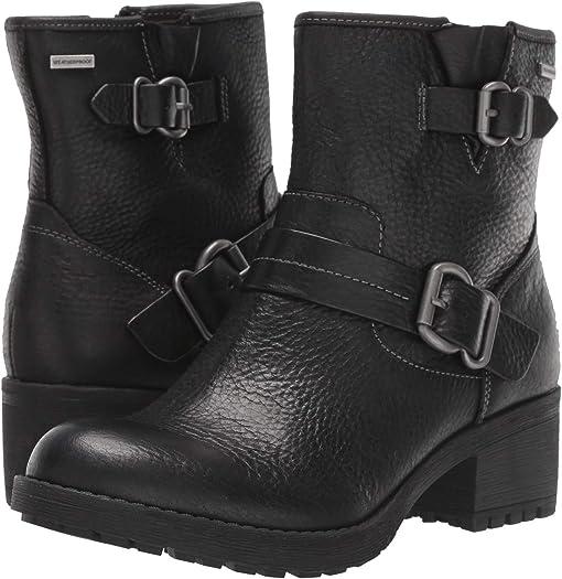 Black Atlantic Leather