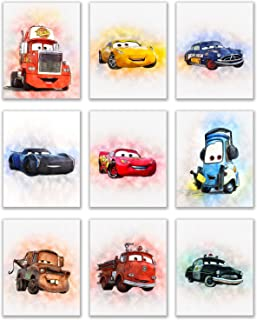 disney movie cars pictures