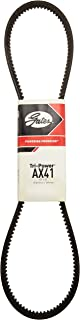 Gates AX41 Tri-Power Belt