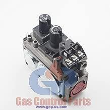 sit gas controls