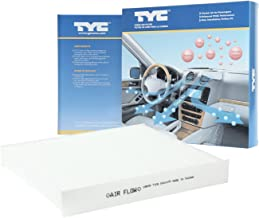 TYC 800147P Replacement Cabin Air Filter for KIA SOUL