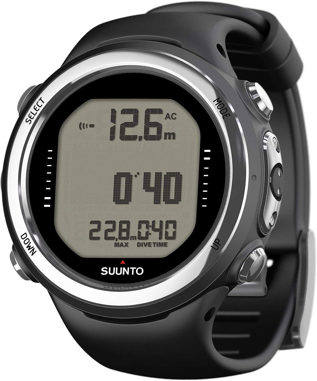 Suunto D4i Reservation Latest item Novo Watch Diving