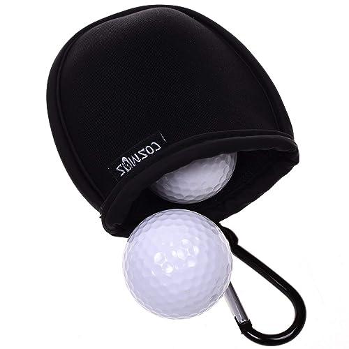 Cosmos Portable Pocket Golf Ball Washer