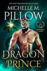 Dragon Prince: A Qurilixen World Novel (Qurilixen Lords Book 1) Kindle Edition