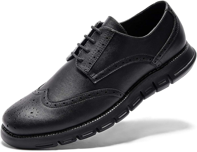 GM GOLAIMAN Oxfords shoes for Handsome Men