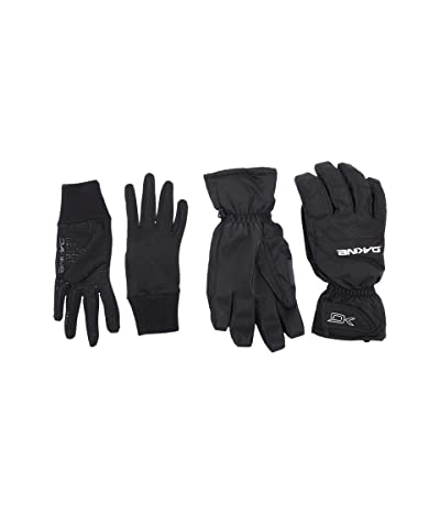 Dakine Scout Short Glove Extreme Cold Weather Gloves