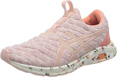 ASICS Hyper Gel Kenzen Womens Slip-On Running Shoes Sneakers