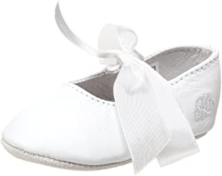 Ralph Lauren Layette Kids Baby Girl's Briley Soft Sole Shoe (Infant/Toddler)