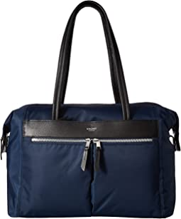 KNOMO London - Mayfair Curzon Shoulder Tote