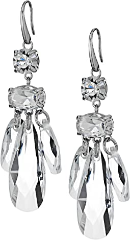Michael Kors - Crystal Statement Drop Earrings