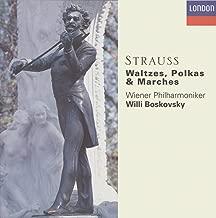 Josef Strauss: Delirien Waltz, Op. 212