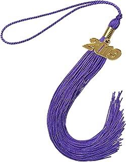 2018 graduation tassel charm