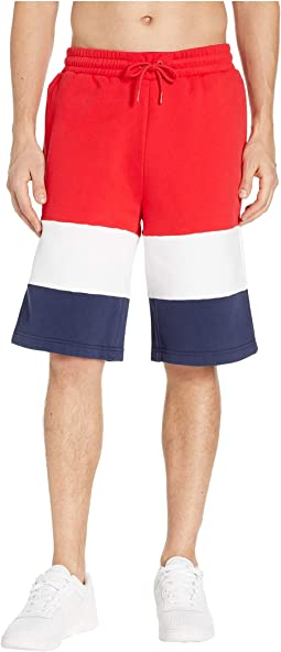 89afbd5df6d2 Men's Fila Shorts + FREE SHIPPING | Clothing | Zappos.com