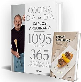 Amazon.es: libro recetas la cocinera