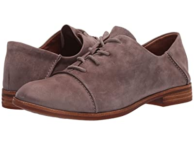 Kork-Ease Tillery (Grey Suede) Women
