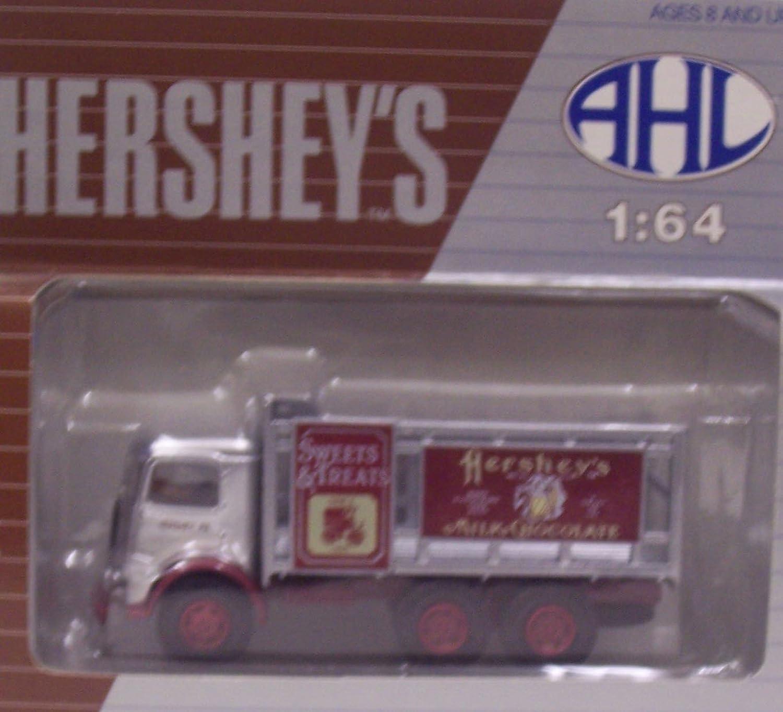 suministro de productos de calidad HarJuguete H02020 Hershey's Sweets & Treats Stake Body Truck Truck Truck 1 64 by American Highway Legends  Garantía 100% de ajuste