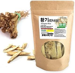milk vetch root