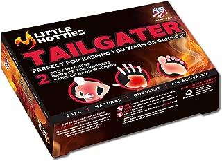Little Hotties Tailgater Warmer, 6 Pair