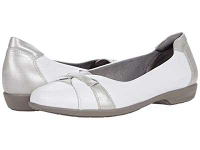 Walking Cradles Freya (White) Women