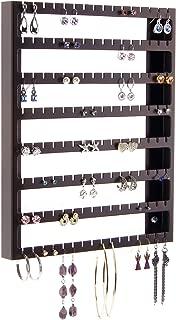 pierced earring storage