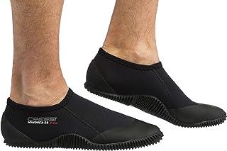 Minorca Shorty Boots - Escarpines Bajos en Neoprene, Unisex Adulto