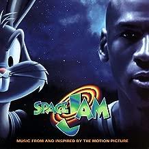 space jam cd soundtrack