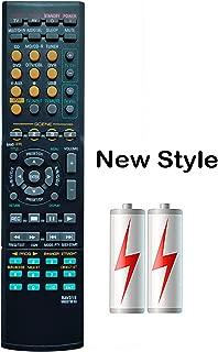 Best yamaha rx v365 remote control Reviews