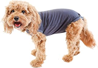 Belly Guard - Dog Recovery Onesie - Cone Alternative - After Surgery Wear