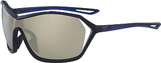 Nike Helix Elite M Shield Sunglasses, Squadron Blue, 73 mm