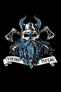 Viking Metal: College Ruled 6