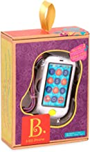 B. Hi-Phone (Metallic Silver)