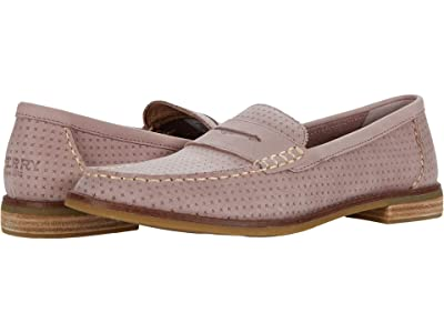 Sperry Seaport Penny Leather Full Perf