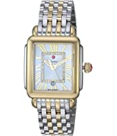 Michele - Deco Madison Mid Two-Tone - MWW06G000013