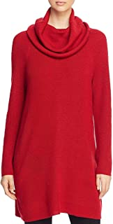 NEW  $198 Eileen Fisher Moon  Funnel Neck Tunic Top Plus 1X 3X